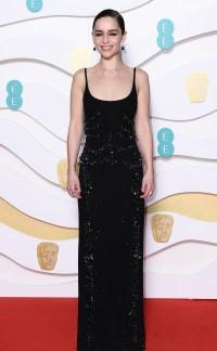 BAFTA Awards 2020 - Emilia Clarke