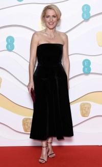 BAFTA Awards 2020 - Gillian Anderson