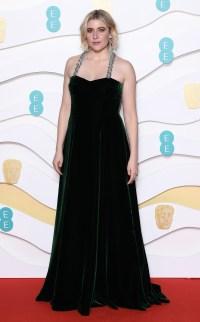BAFTA Awards 2020 - Greta Gerwig