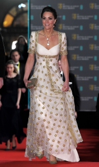BAFTA Awards 2020 - Kate Middleton