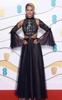 BAFTA Awards 2020 - Lady Victoria Harvey