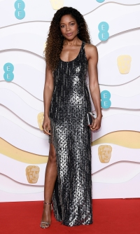 BAFTA Awards 2020 - Naomie Harris