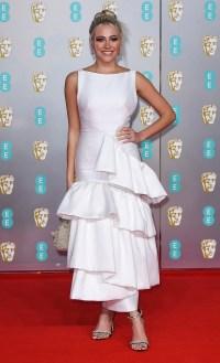 BAFTA Awards 2020 - Pixie Lott