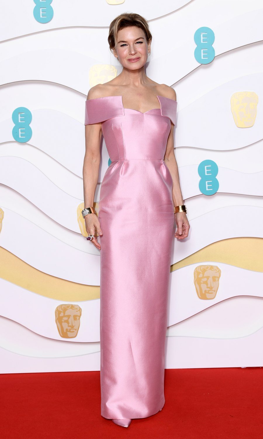 BAFTA Awards 2020 - Renee Zellweger