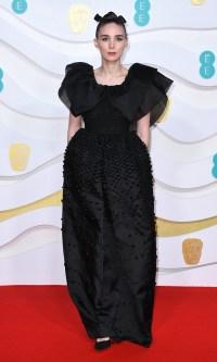 BAFTA Awards 2020 - Rooney Mara