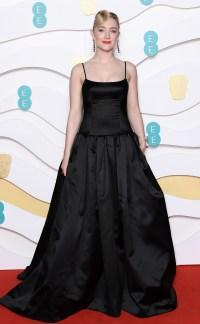 BAFTA Awards 2020 - Saoirse Ronan