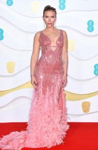 BAFTA Awards 2020 - Scarlett Johansson