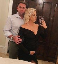 Bachelor in Paradise Jenna Cooper 1st Pregnancy Pics