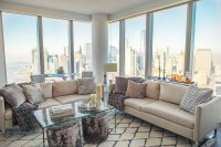 Bachelorette Alum Tyler Cameron Shows Off First Grown Up Apartment in New York City