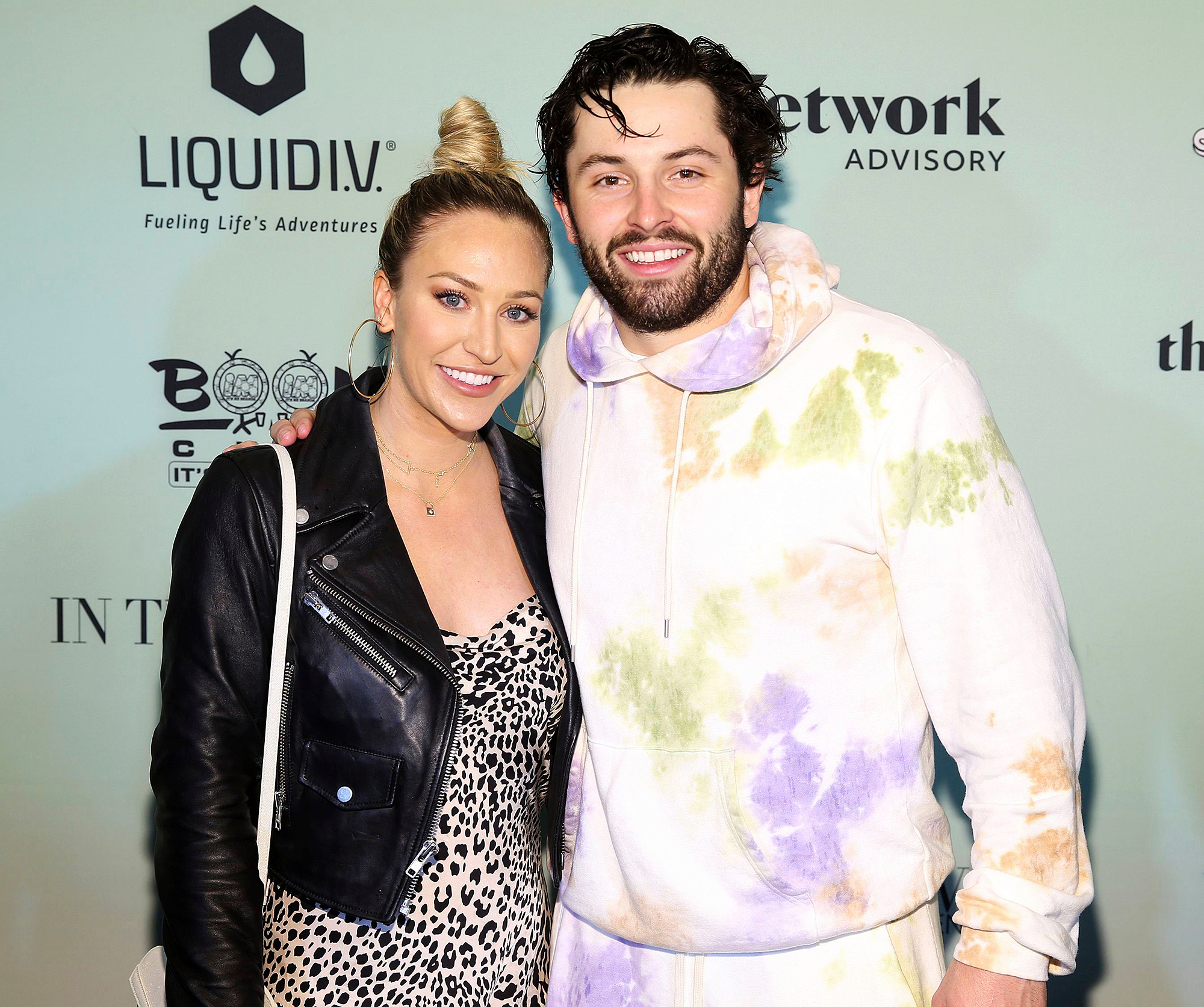 Baker-Mayfield's-Wife-Emily-Shares-Cryptic-Quotes-After-Cheating-Claims