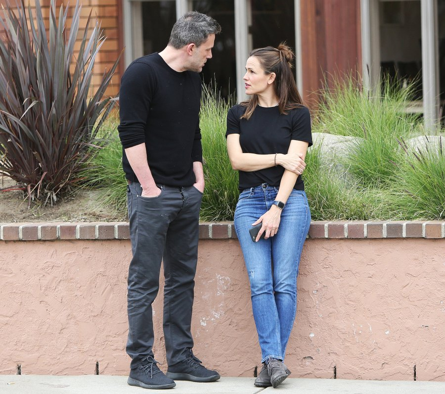 Ben-Affleck-Reunites-With-Jennifer-Garner-After-Divorce-Revelation