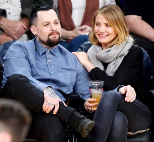 Benji Madden Feels 'So Lucky' To Have Wife Cameron Diaz and Daughter Raddix
