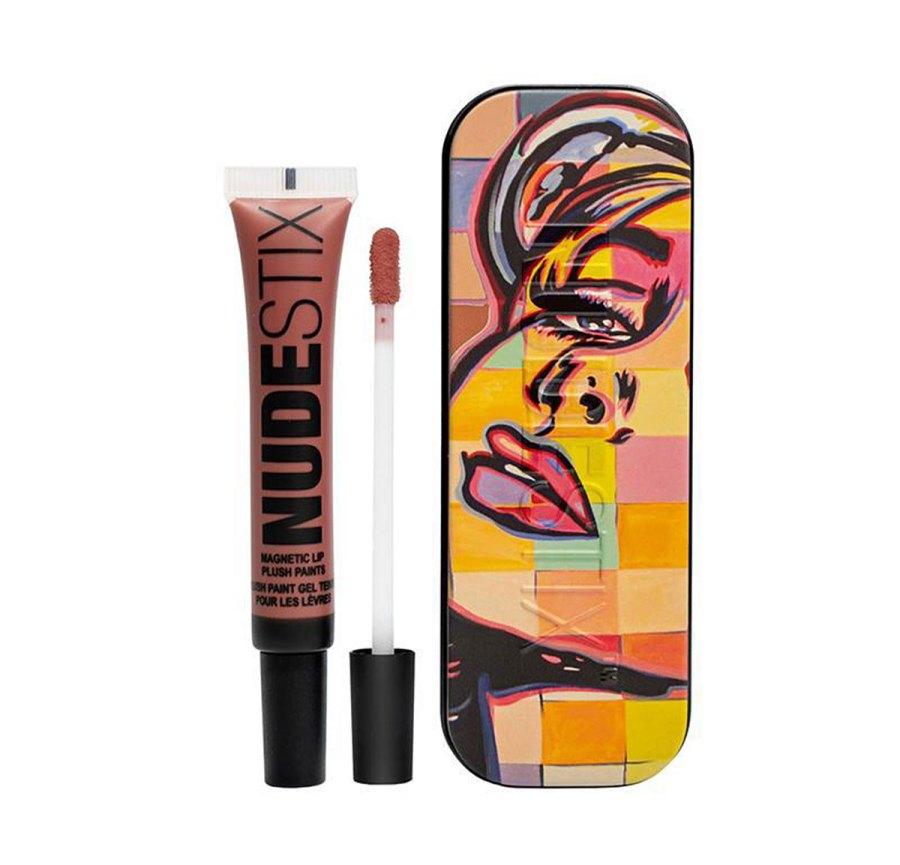 Best New Beauty Products - Nudestix Magnetic Blush Lip Paint