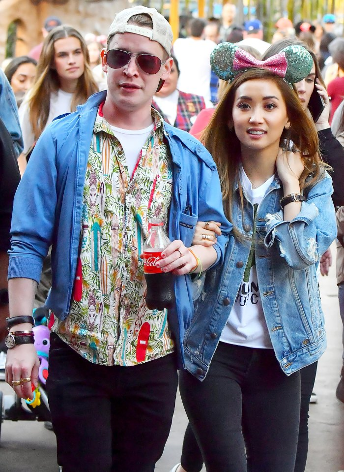 Brenda-Song-Is-Pregnant,-Expecting-1st-Child-With-Macaulay-Culkin