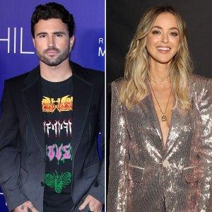 Brody Jenner Kaitlynn Carter Vacation Bali 6 Months After Split