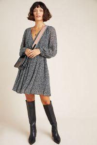 Carolyn Mini Dress