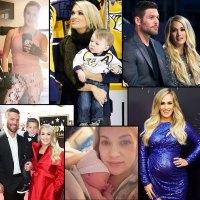 Carrie Underwood Best Motherhood Quotes