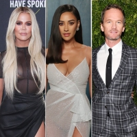Celebrities With Stunning In-Home Bars: Khloe Kardashian, Neil Patrick Harris and More