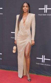 Celebs Wearing Nicholas Jebran - Kelly Rowland