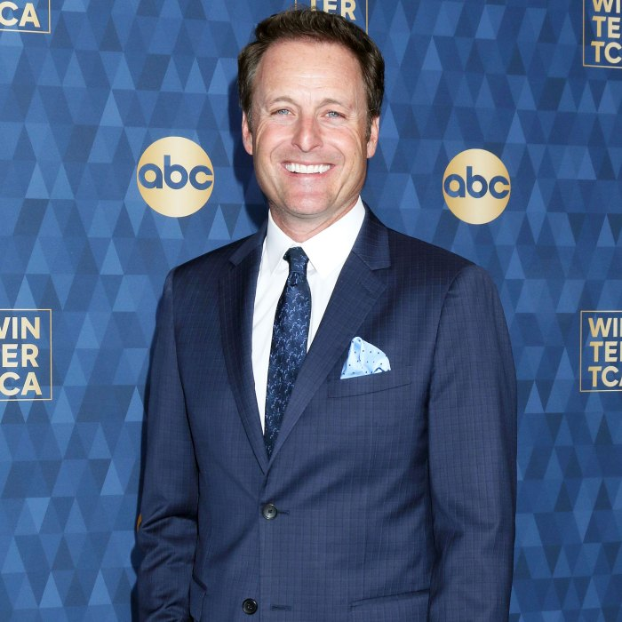 Chris Harrison Reveals Why the Women Lived Together During Fantasy Suites on The Bachelor