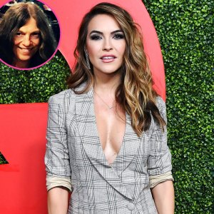 Chrishell Stause Reveals Mom Months Live After Cancer Diagnosis