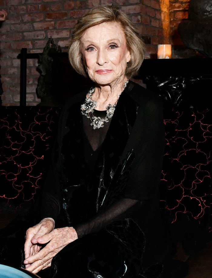 Cloris Leachman muerto
