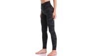 Colorfulkoala Women's High Waisted Full-Length Yoga Pants