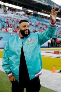 DJ Khaled Superbowl 2020