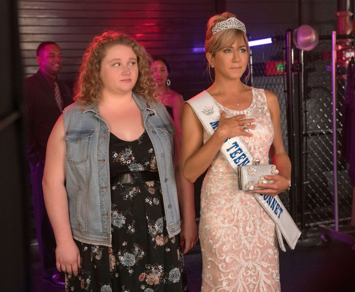 Danielle MacDonald Hopes Jennifer Aniston Finds Someone Dumplin
