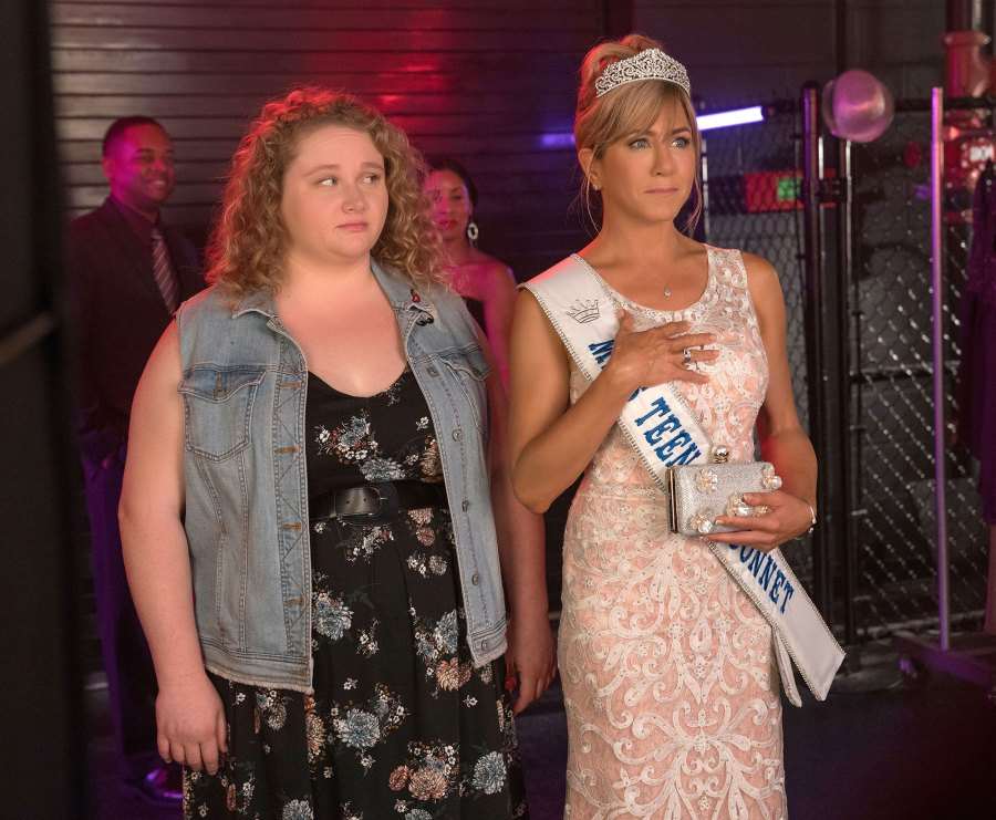 Danielle MacDonald Hopes Jennifer Aniston Finds Someone Dumplin