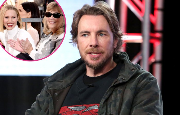 Dax Shepard Once Flirted With Wife Kristen Bell Mom