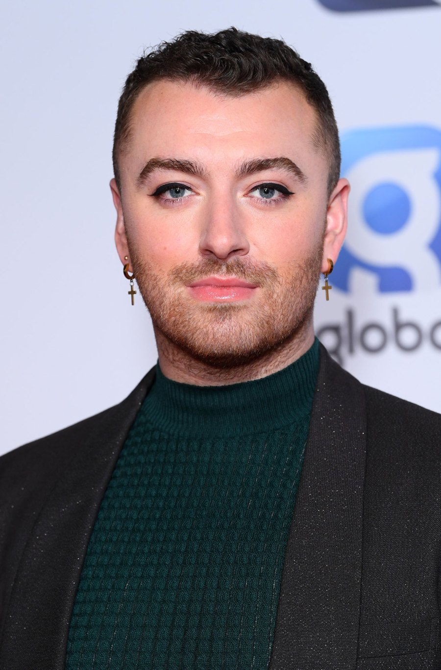 December 8 2019 Proof Sam Smith Is Slaying the Makeup Game