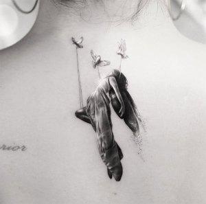 Demi Lovato Posts New Tattoo On Instagram