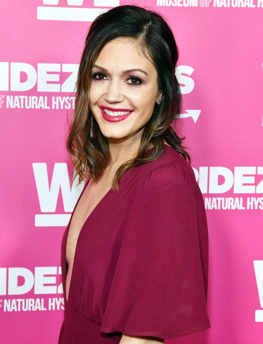 Desiree Hartsock Bachelor Nation Weighs In On Who Will Be the Next Bachelorette