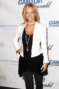 Dina Manzo Real Housewives of New Jersey Food Allergies