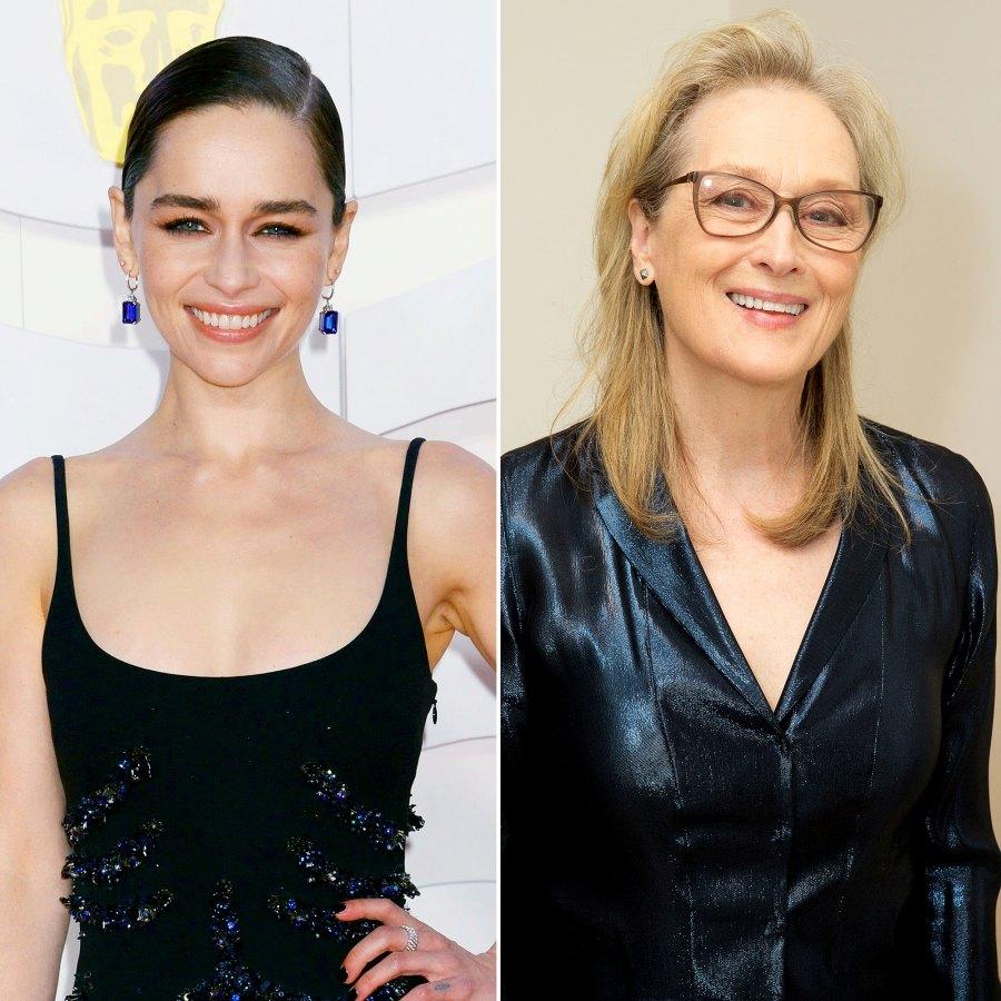 Emilia-Clarke,-Meryl-Streep-and-More-Stars-Snacking-on-Set