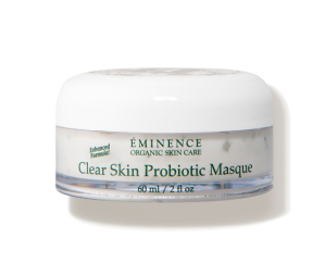Eminence Organic Skin Care Clear Skin Probiotic Masque (2 fl. oz.)