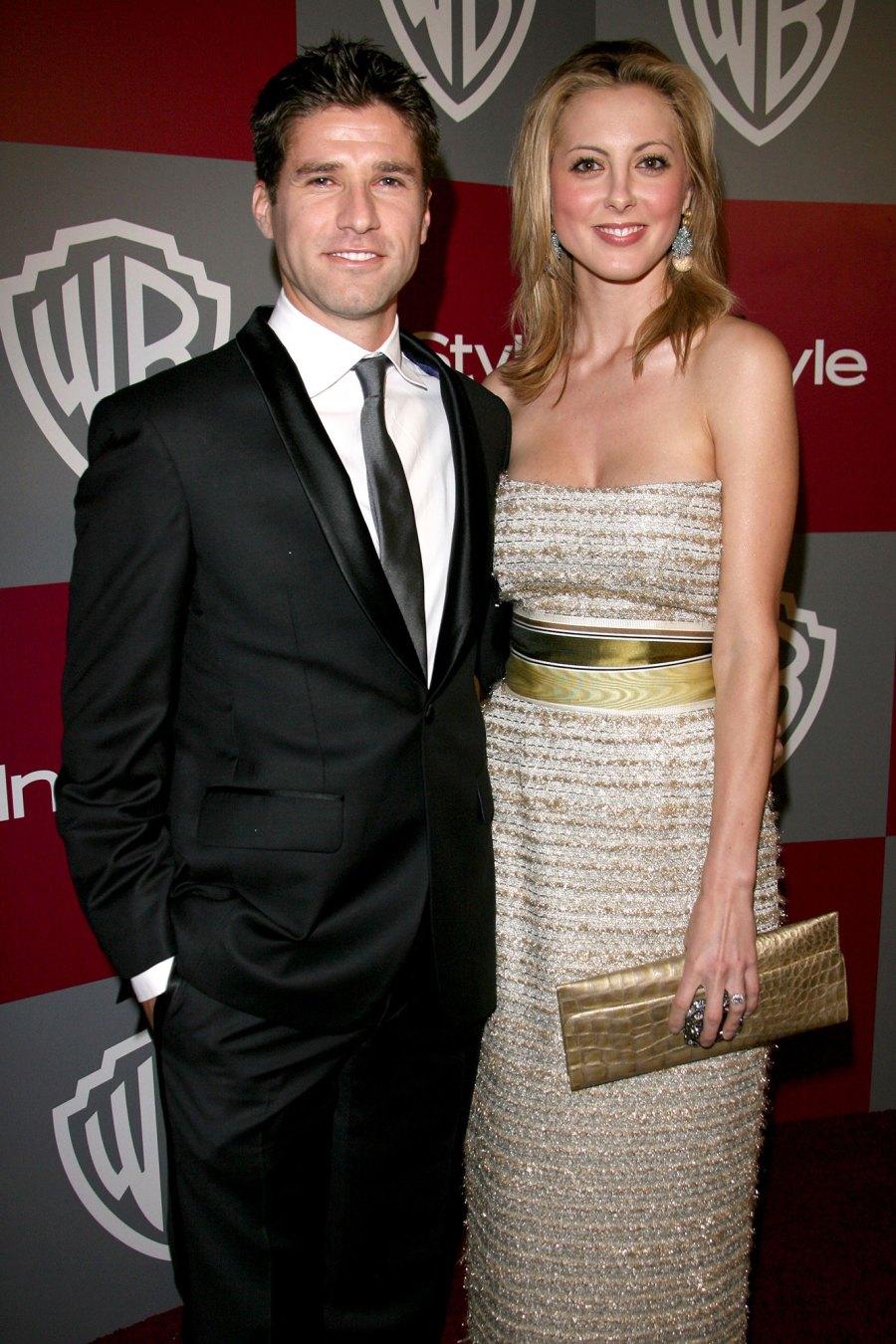 2011 Eva Amurri and Kyle Martino Relationship