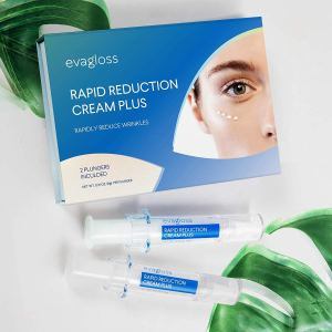 Evagloss Rapid Reduction Eye Cream