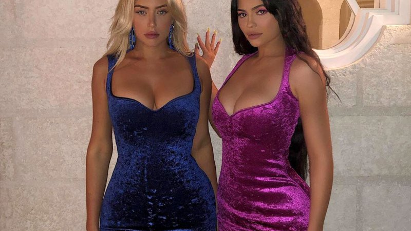 Where Kylie Jenner and Jordyn Woods Stand 2 Years After Tristan Scandal