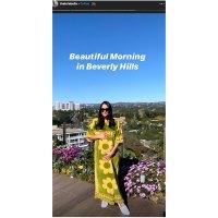 Brie Nikki Bump Fun With Florals