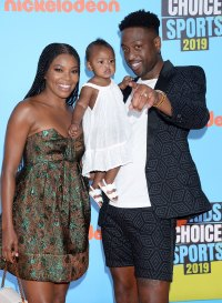 Gabrielle Union and Dwyane Wade's Family Album