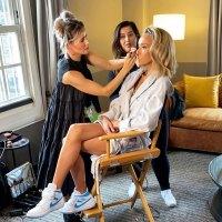 Giuliana Rancic See the Stars Getting Ready for the 2020 Oscars