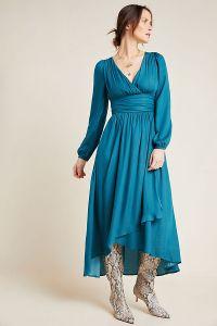 Gwendolyn Maxi Dress