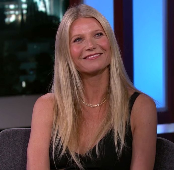 Jimmy Kimmel Smelled Gwyneth Paltrow's Vagina Candle Jimmy Kimmel Live