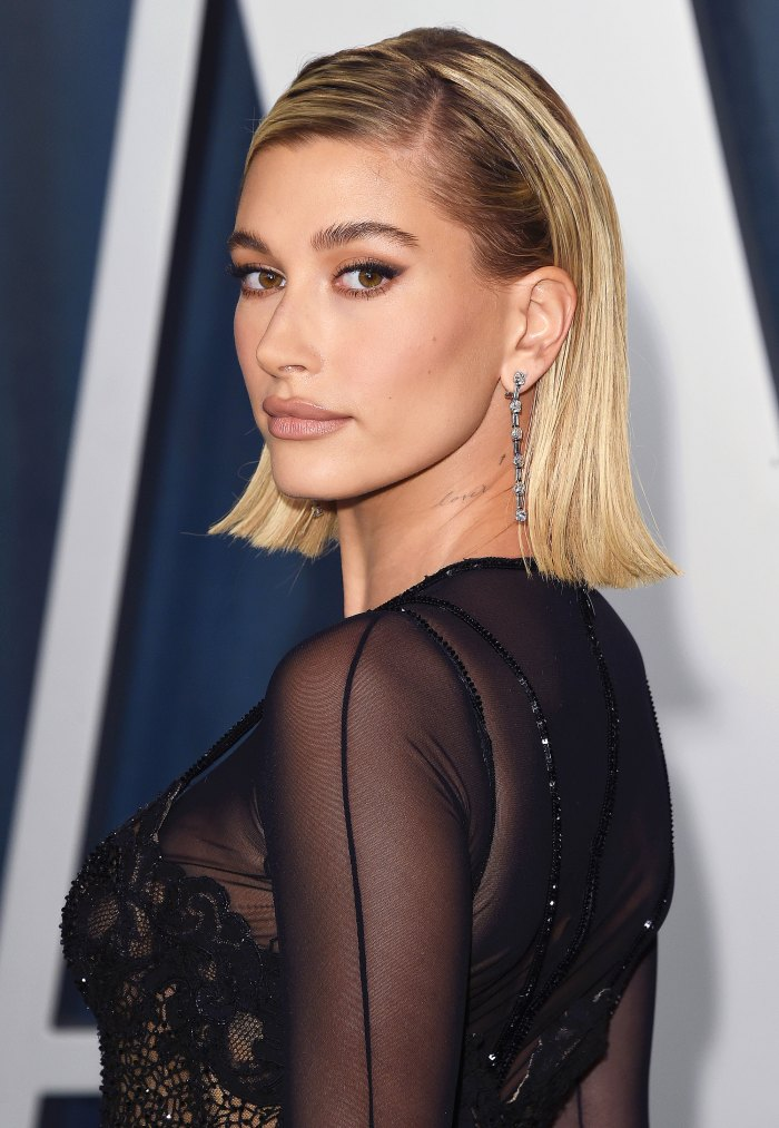 Hailey Bieber Reveals Which Is Her Most Meaningful Tattoo