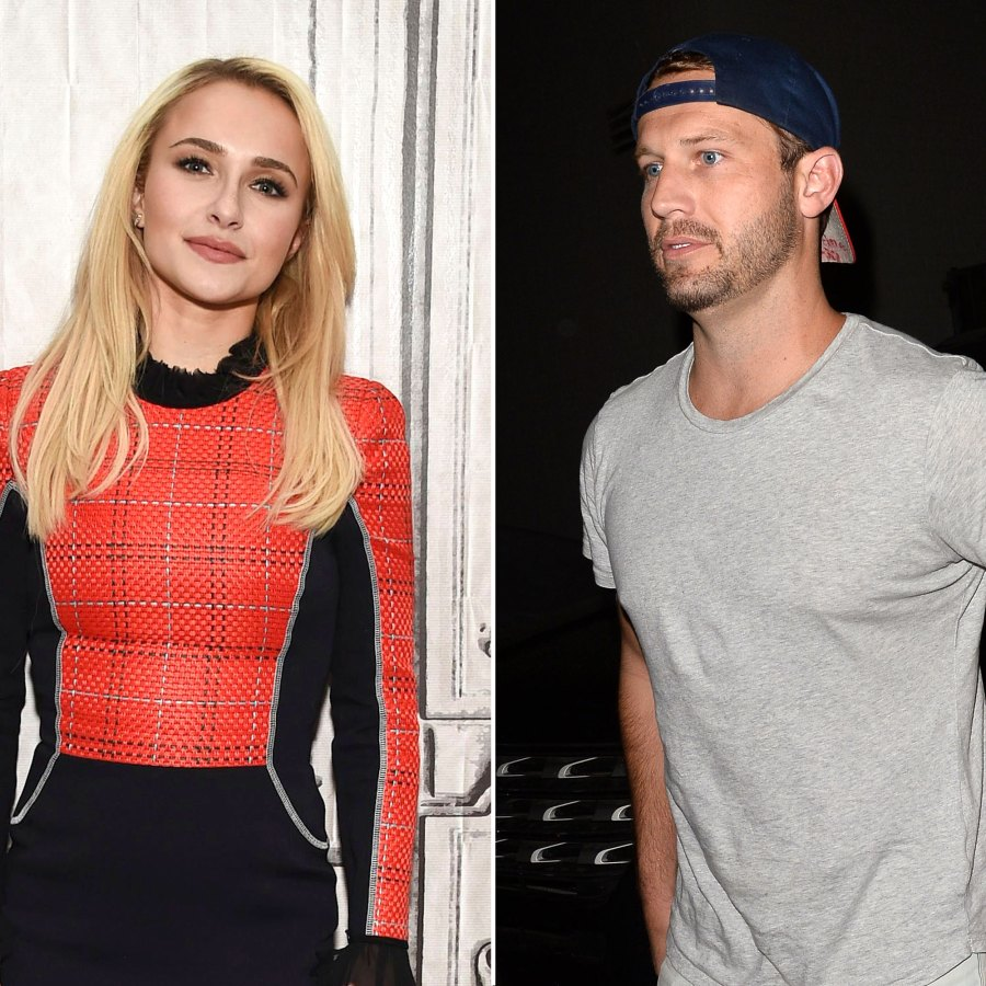 Hayden Panettiere Breaks Her Silence After Boyfriend Brian Hickerson Is Arrested Again