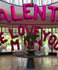 Here's How the Kardashians Spent Valentine's Day Kylie Jenner, Kourtney Kardashian and More