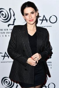 Hilaria Baldwin Admits She Goes Therapy Following Miscarriage
