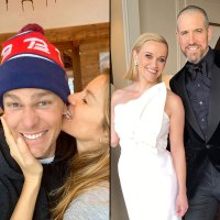 How the Stars Celebrated Their Loved Ones on Valentine's Day